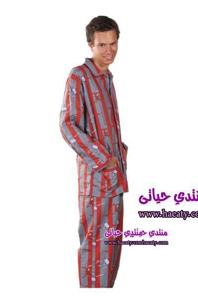 pyjama-long-hiver-pilou-hommes-loup-chaperon